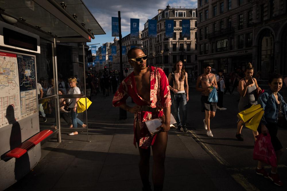 Street Photo London