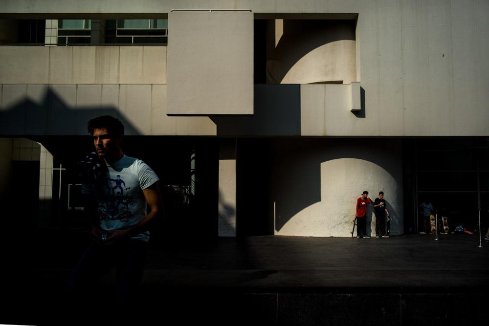 Street Photo Barcelona