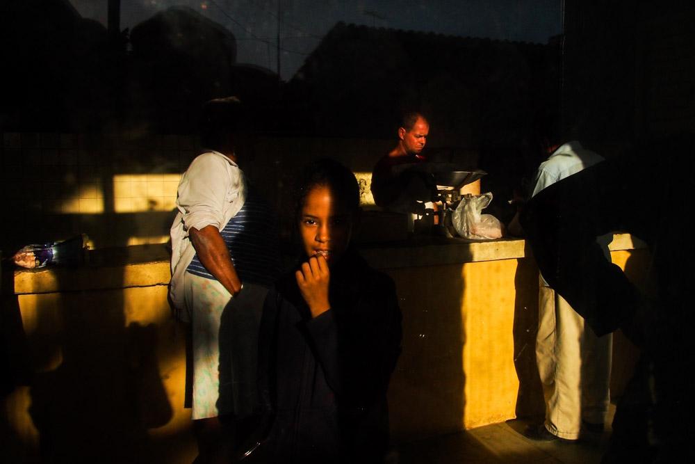 Street Photo Cuba