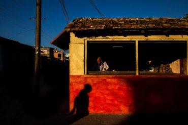 photo workshop Cuba